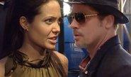 Cả Brad Pitt và Angelina Jolie phải điều trị tâm lý mỗi tuần