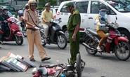 6 ngày tết, 160 người chết vì tai nạn giao thông