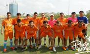 Đội bóng của Lý Hải vô địch Phú Hưng Cup 2016