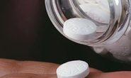 Aspirin giảm nguy cơ tử vong do ung thư tuyến tiền liệt