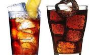 Nước ngọt làm tăng mỡ nội tạng