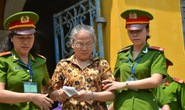 Tuyên truyền chống phá nhà nước, 4 bị cáo lãnh án