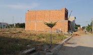 TP HCM: xây nhà không phép vì tin lời cò đất