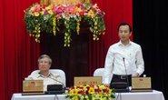 Ông Nguyễn Xuân Anh: Tuyệt đối không có chạy chức, chạy quyền