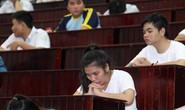 Đề thi ngoại ngữ: Phần đọc hiểu khó ăn điểm