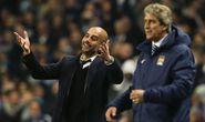 Pep Guardiola nhận lương kỷ lục ở Man City