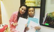 """Phi Nhung thực hiện lời hứa với """"quán quân"""" Hồ Văn Cường"""