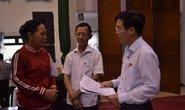 """Cử tri Đồng Nai đề nghị làm rõ thông tin Formosa xả thải """"bẩn"""""""