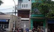 Nhà lầu kiên cố vẫn bị trộm khoắng 800 triệu đồng