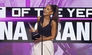 Ariana Grande chiến thắng American Music Awards