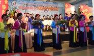 Trúc Xinh - 15 năm xây tình yêu quan họ ở phương Nam