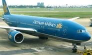 Boeing 777 quay đầu về Nội Bài vì tông phải chim