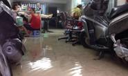 Dân Bình Thạnh lại lao đao vì ngập nước