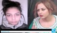 Vỡ mộng làm cô dâu IS