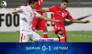 Kỳ tích U19 Việt Nam giành vé dự World Cup