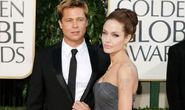 Brad Pitt đệ đơn ly hôn đáp trả Angelina Jolie