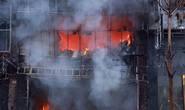 Giám đốc Công an Hà Nội: Sẽ khởi tố vụ cháy quán karaoke làm 13 người chết