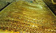 Giá vàng lên 49 triệu đồng/lượng