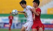 Văn Toàn được yêu thích nhất Giải U21 quốc tế