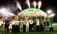 Cúp Bia Sài Gòn 2016: An Huy Nguyên Khang vô địch khu vực Bình Định