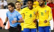Brazil tức tưởi rời Copa America