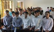 6 cựu cầu thủ Đồng Nai bán độ hầu tòa: Sự hối hận muộn màng