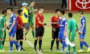 VFF mạnh tay với Chí Công