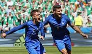 Griezmann đưa Pháp vào tứ kết