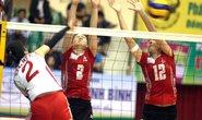 Giải Bóng chuyền nữ quốc tế VTV Bình Điền 2016: Nhà vô địch bị loại