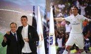 Real Madrid cố mạo hiểm với Ronaldo
