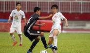 U16 Nhật thắng đậm U16 HAGL
