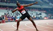 Bolt mơ trọn bộ hat-trick HCV Olympic