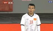 Hoàng Thanh Tùng sút xa đẹp mắt, U22 Việt Nam hòa Trung Quốc