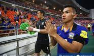 Thái Lan chốt danh sách, tuyên bố sẽ vô địch AFF Cup