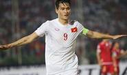 Myanmar - Việt Nam 1-2: Công Vinh tỏa sáng đúng lúc