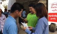 CĐV Myanmar hờ hững với Công Vinh, Công Phượng