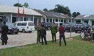 Hà Giang: Thảm sát chém chết bố đẻ và người thân trong nhà