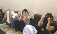 Nhiều quý bà Sài Gòn bị bắt khi trốn chồng đi đánh bạc