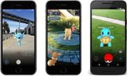Cẩn thận với Pokemon Go bị nhiễm mã độc