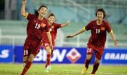 Huỳnh Như ghi bàn danh dự, tuyển nữ Việt Nam lỡ hẹn Olympic 2020