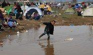 Đường cùng cho người di cư ở châu Âu?