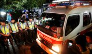 Indonesia mạnh tay với tội phạm ma túy