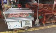 Cuộc chiến chống ăn thịt chó