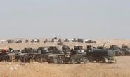 Iraq siết chặt vòng vây quanh Mosul