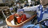 Nhật Bản nỗ lực tìm người sống sót