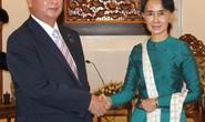 Nhật Bản củng cố quan hệ quốc phòng ở Đông Nam Á