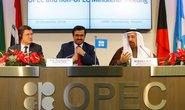Thỏa thuận cắt giảm sản lượng dầu