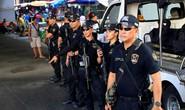 Philippines lo bạo lực thời ông Duterte