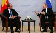 Việt Nam - ưu tiên đối ngoại của Nga