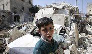 Nga - Mỹ bàn chuyện hỗ trợ lệnh ngừng bắn ở Syria